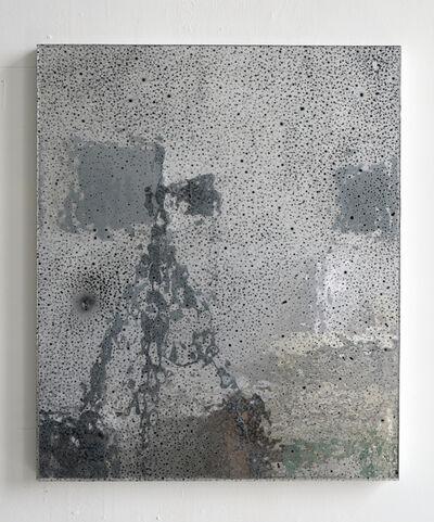 Carrie Yamaoka, '24 by 20 (wall)', 2016
