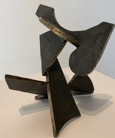 Betty Gold, 'Holistic 72'