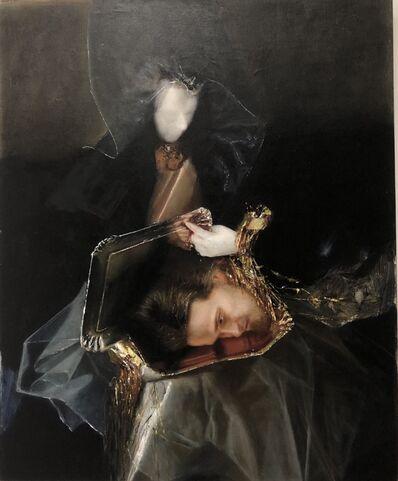 Teodora Axente, 'Head of John the Baptist', 2015