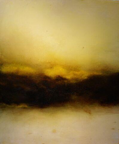 Carol Bernier, 'Matin de Mars II', 2010
