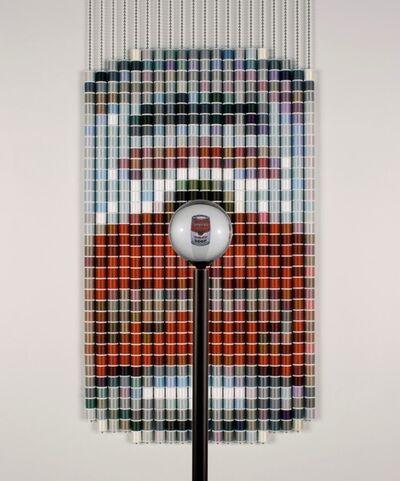 Devorah Sperber, 'After Warhol', 2008