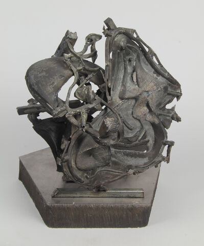 Frank Stella, 'Plombiers-les-Bains, from Spa Sculptures', 1999