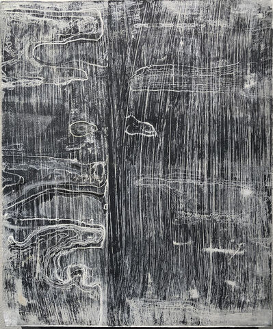 Günther Förg, 'See You Again # 9', 1994