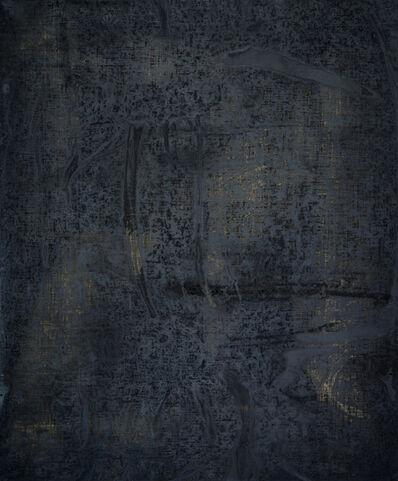 Norbert Pümpel, 'Kondensat Q01 S007', 2013