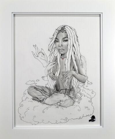 Fatima B, 'Feel Me', 2020