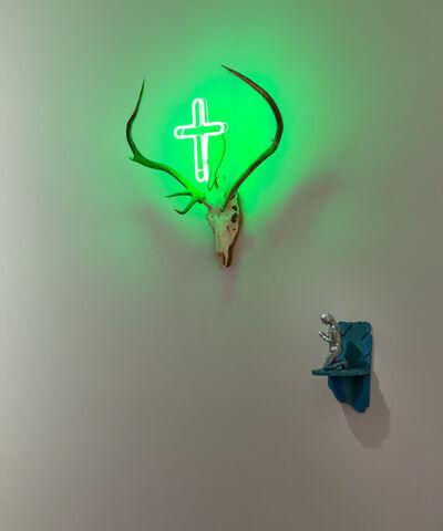 Luis F. Benedit, 'San Hubertus', 2008