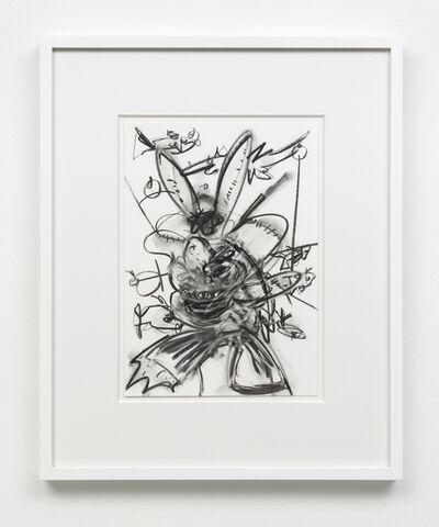 Fiona Rae, 'Drawing (figure 1r)', 2014