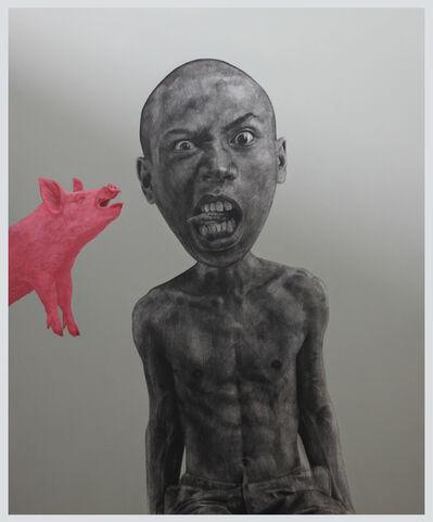 Hisyamuddin Abdullah, 'Hey Pig', 2015