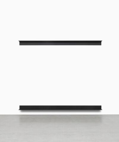 Gerold Miller, 'Monoform 76', 2019