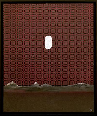 Thomas Zipp, 'A.O.: Pill', 2017
