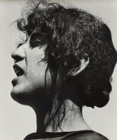 Edward Weston, 'Guadalupe, Mexico', 1924
