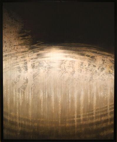 Yoshihito Kawase, 'White Drop', 2016