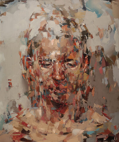 Kai Samuels-Davis, 'What Will Come', 2015