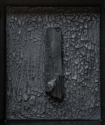 Beatriz Zamora, 'El Negro 3060', 2015