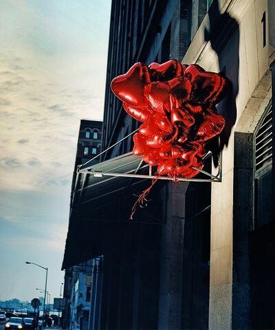 David Drebin, 'Balloons', 2005