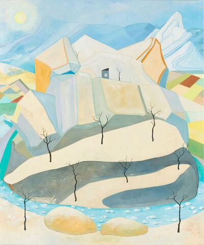 Thomas Frontini, 'Art Mountain #3', 2021