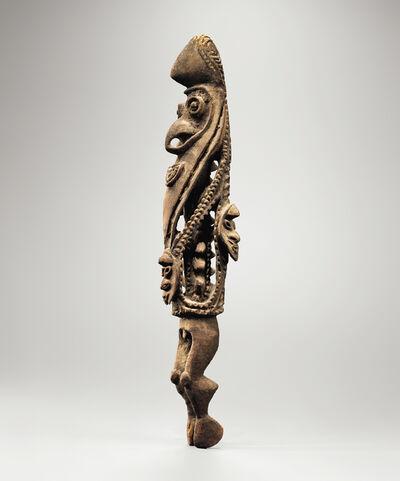 'Polymorphic sculpture'
