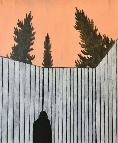 Francisco Rodriguez, 'Corner', 2019