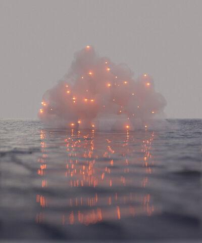 David Stenbeck, 'A Cloud Is Born', 2020