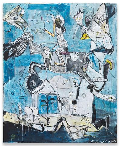 Marcel Eichner, 'Untitled', 2013