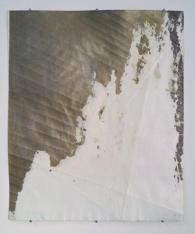 Nikolai Ishchuk, 'Untitled (Sedimentation 9)', 2016