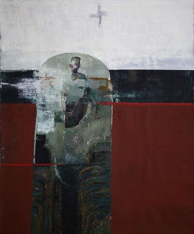 Danny McCaw, 'Textured', 2020
