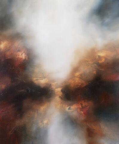 Paul Bennett, 'Dawn Journey', 2020