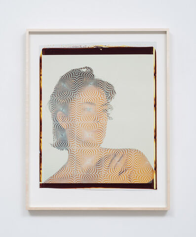 Ellen Carey, 'Self-Portrait', 1984