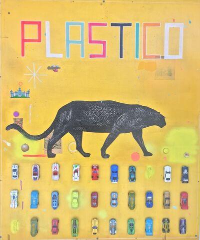 Armando Lerma, 'Plastico'