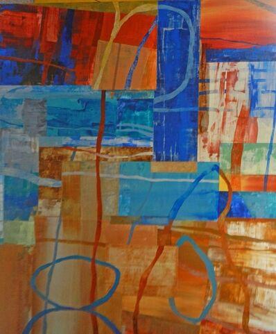 Mark Smith, 'Earth Below: Strata'
