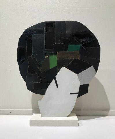 Damien Hoar de Galvan, 'Solitude', ca. 2020