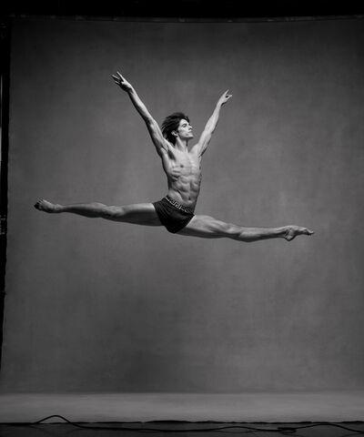 Ken Browar and Deborah Ory, 'Xander Parish, Principal, Mariinsky Ballet', 2018