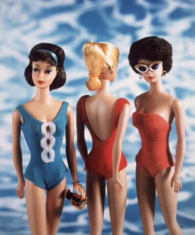 "David Levinthal, 'Untitled from the series ""Barbie""', 1997-2019"