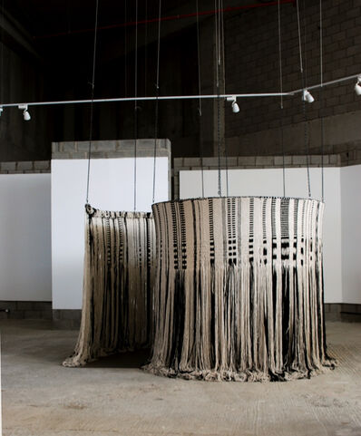 Manal AlDowayan, 'Sidelines', 2016