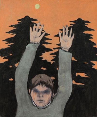 Francisco Rodriguez, 'Hands', 2019