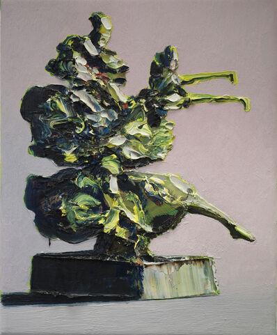 Ivan Seal, 'flowlistimarkpitaperunrunrunbforegitsya', 2013
