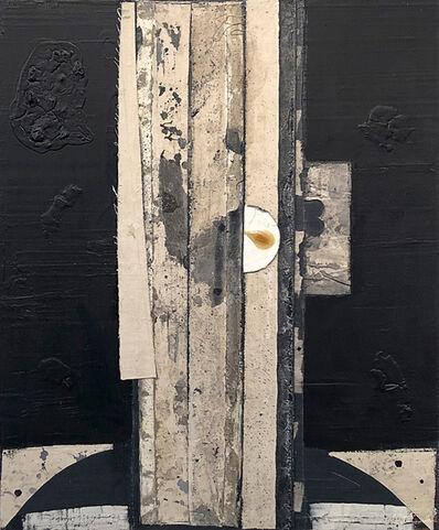 Bryan Ryley, 'MORNING BRIEFING', 2019