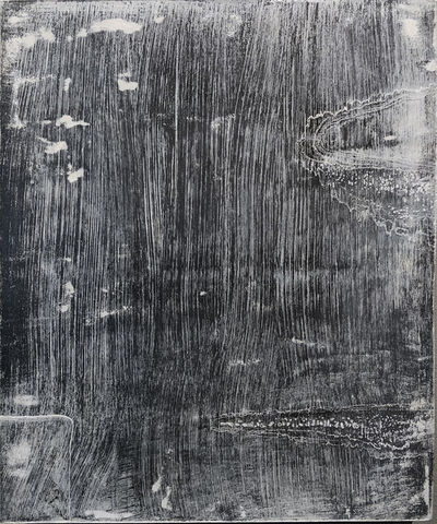 Günther Förg, 'See You Again # 14', 1994