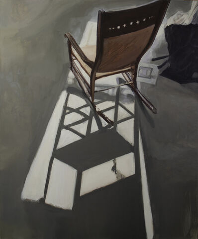 Serena Stevens, 'Rocking Chair', 2020