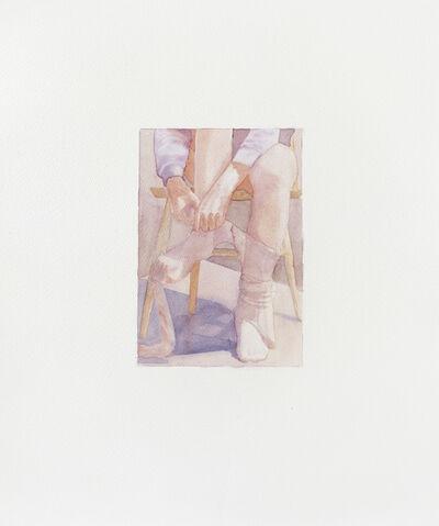 Maria Nordin, 'Legs', 2018