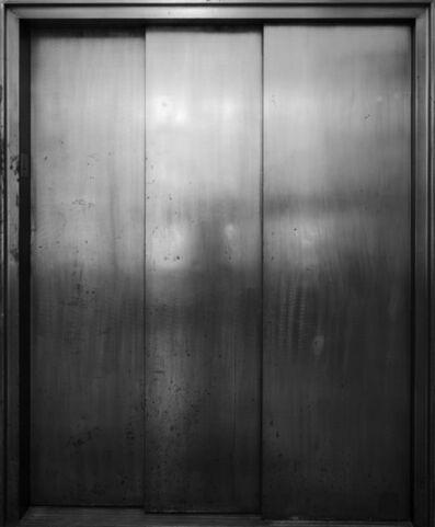 Philippe Gronon, 'Ascenseur, 37 Murray Street, New York', 2006