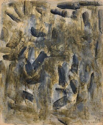 Lee Ufan, 'From Winds', 1986-1987