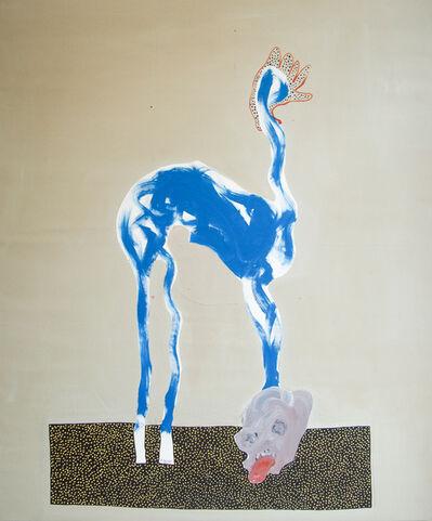 Amadou Sanogo, 'Sans Tete', 2016