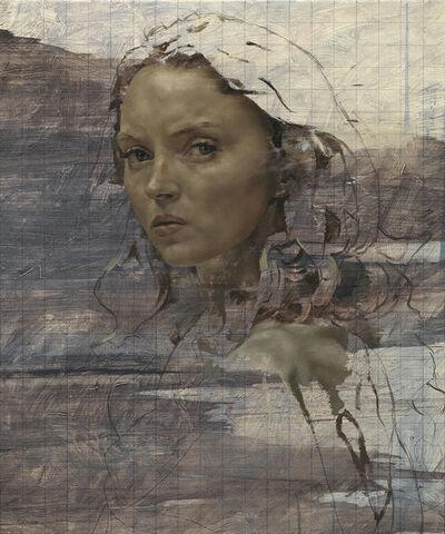 Jonathan Yeo, 'Lily Cole', 2014