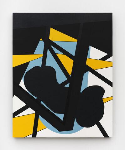 Serge Alain Nitegeka, 'Mass: Studio Study XIII', 2019