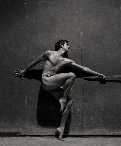 Ken Browar and Deborah Ory, 'Sebastian Vinet, Soloist, Ballet de Santiago', 2015
