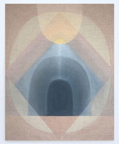 Rachel Garrard, 'Amana', 2020