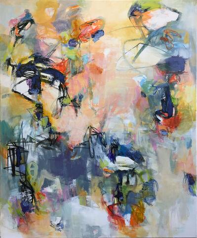 Stephanie Shank, 'Higher Entropy '