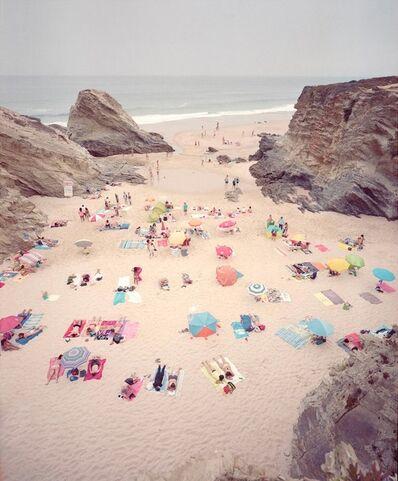 Christian Chaize, 'Praia Piquinia 14/08/15 11h32', 2015