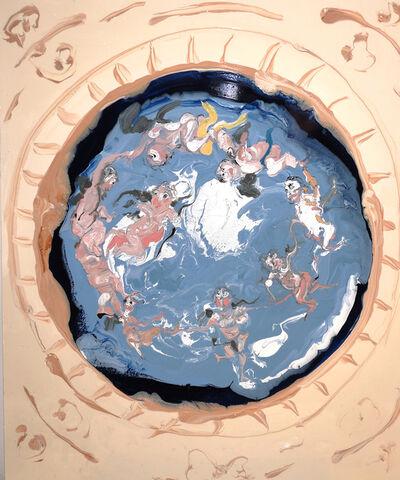 Mary Ronayne, 'The Floating World', 2020
